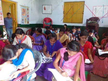 Sail Udaan Examination