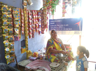 Skill and Livelihood Creating Entrepreneures by Skilling